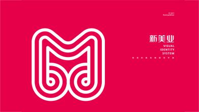 新美业纺织品牌VI乐天堂fun88备用网站