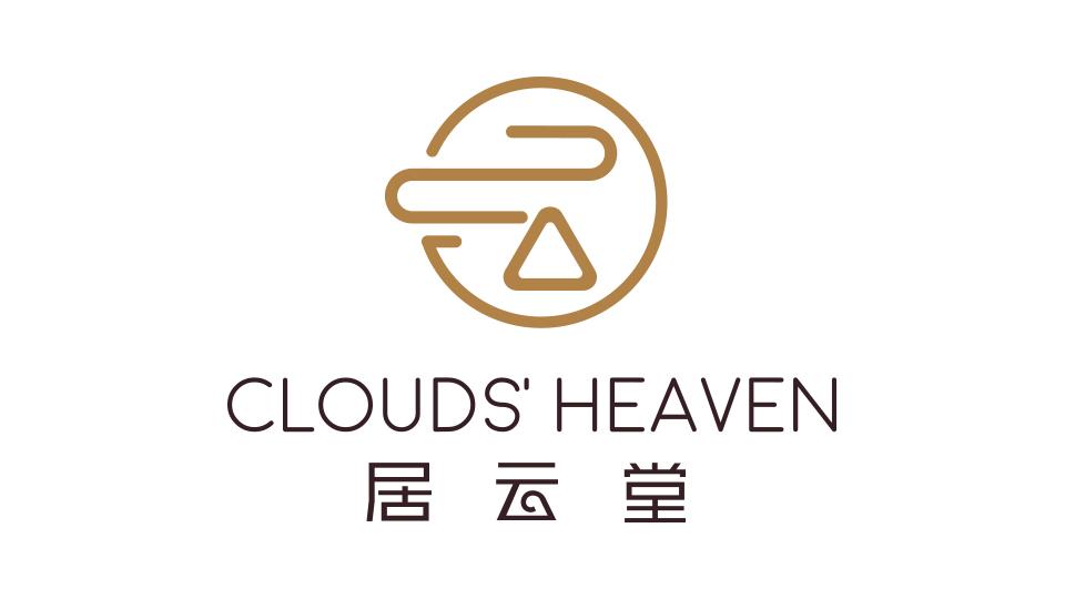 9 灵感 8 方案 3 团队 居云堂logo设计 由客户四川云堂小镇旅游资源
