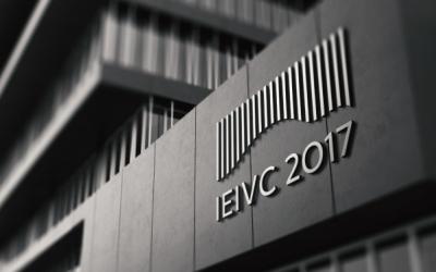 IEIVC 2017 标志设计