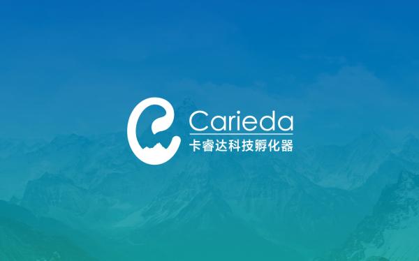 Carieda 品牌标志设计