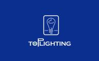 外贸灯具品牌logo设计