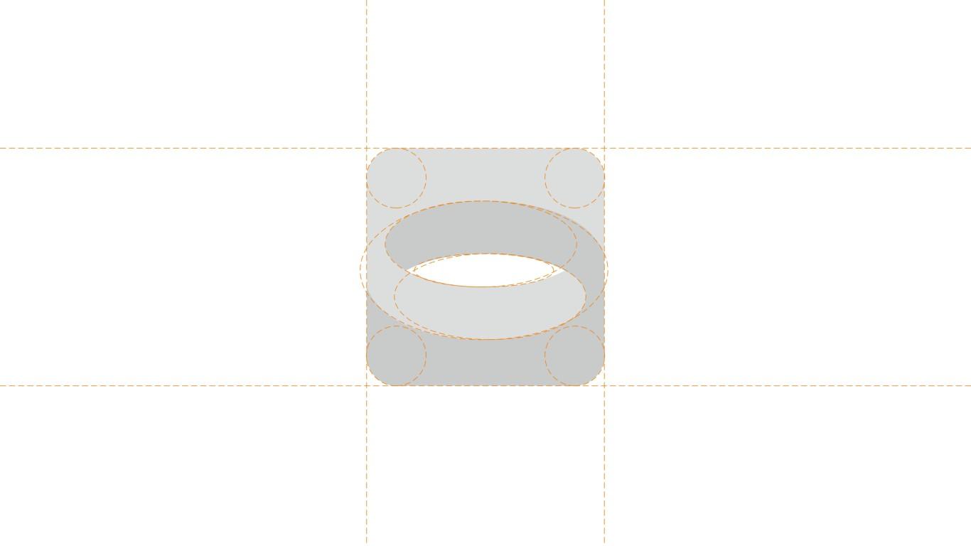 国融方舟LOGO设计中标图3