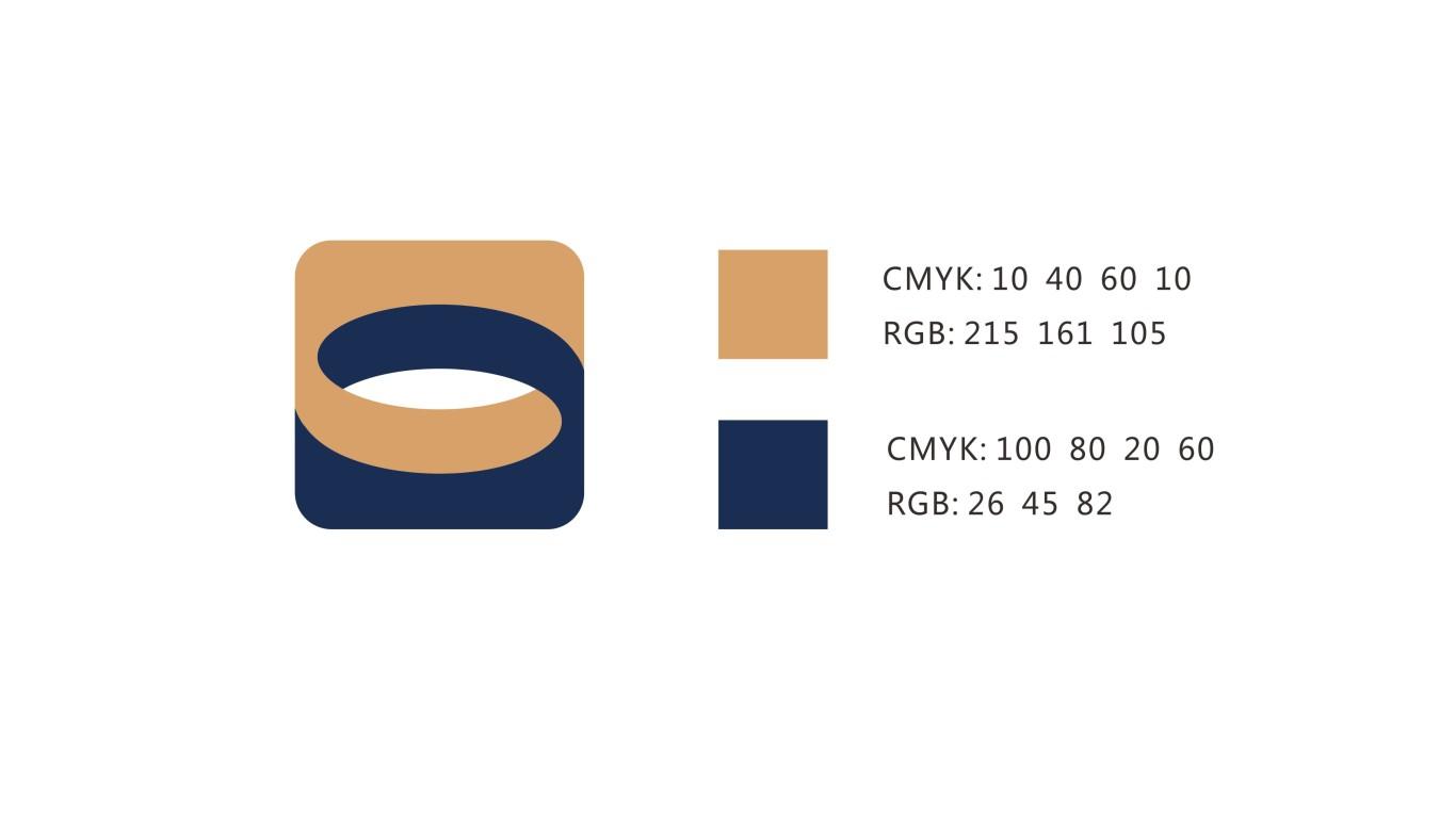國融方舟金融品牌LOGO設計中標圖4