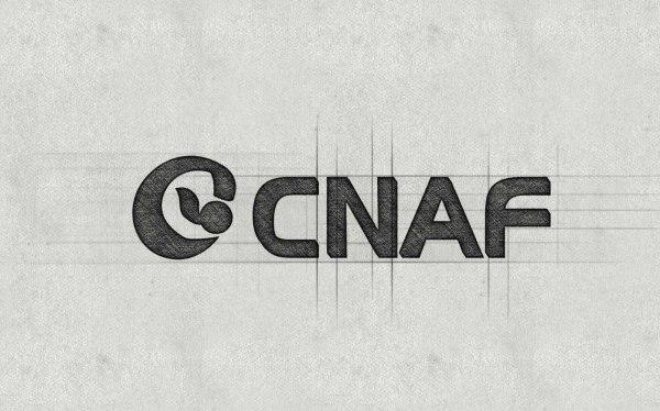 中国航空油料集团公司CNAF 分公司LOGO
