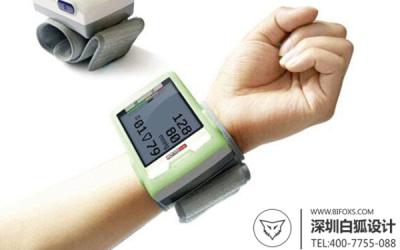 整洁易用的电子血压仪设计多少钱...