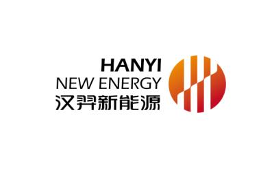 新能源公司logo设计
