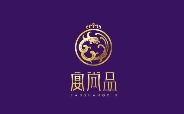 宴尚品logo设计