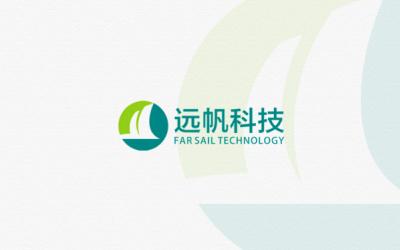 广州远帆科技有限公司企业LOG...