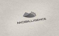 Mobilligence品牌设计