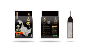 家家有稻农产品品牌包装乐天堂fun88备用网站