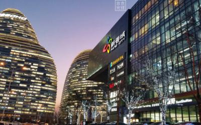 望京新荟城购物中心