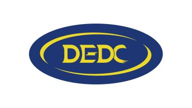 DEDC LOGO电商品牌乐天堂fun88备用网站