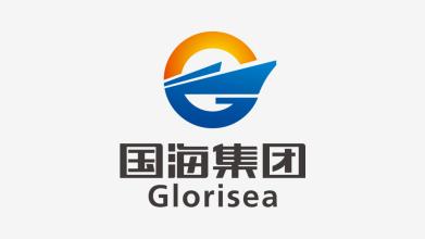 國海集團綜合服務品牌LOGO設計
