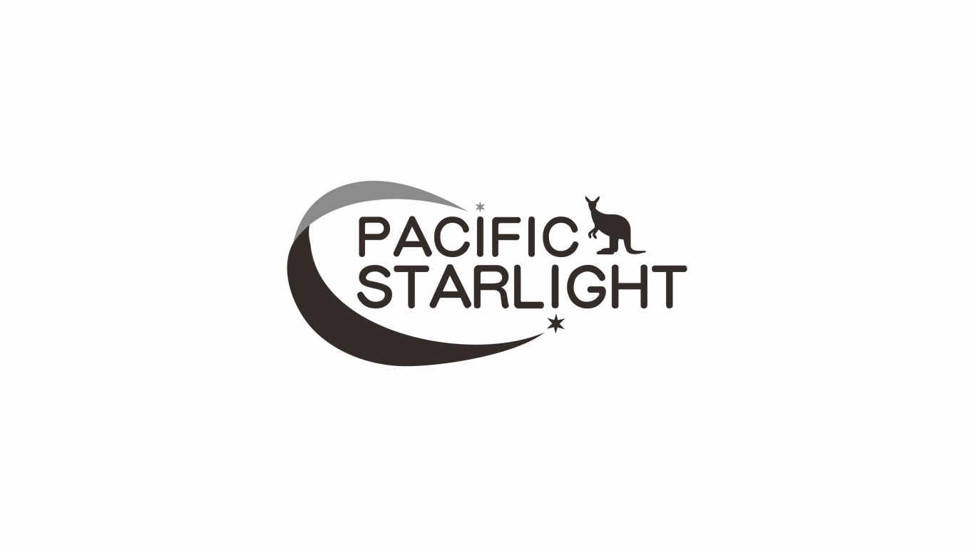 pacific starlightlogo设计图片