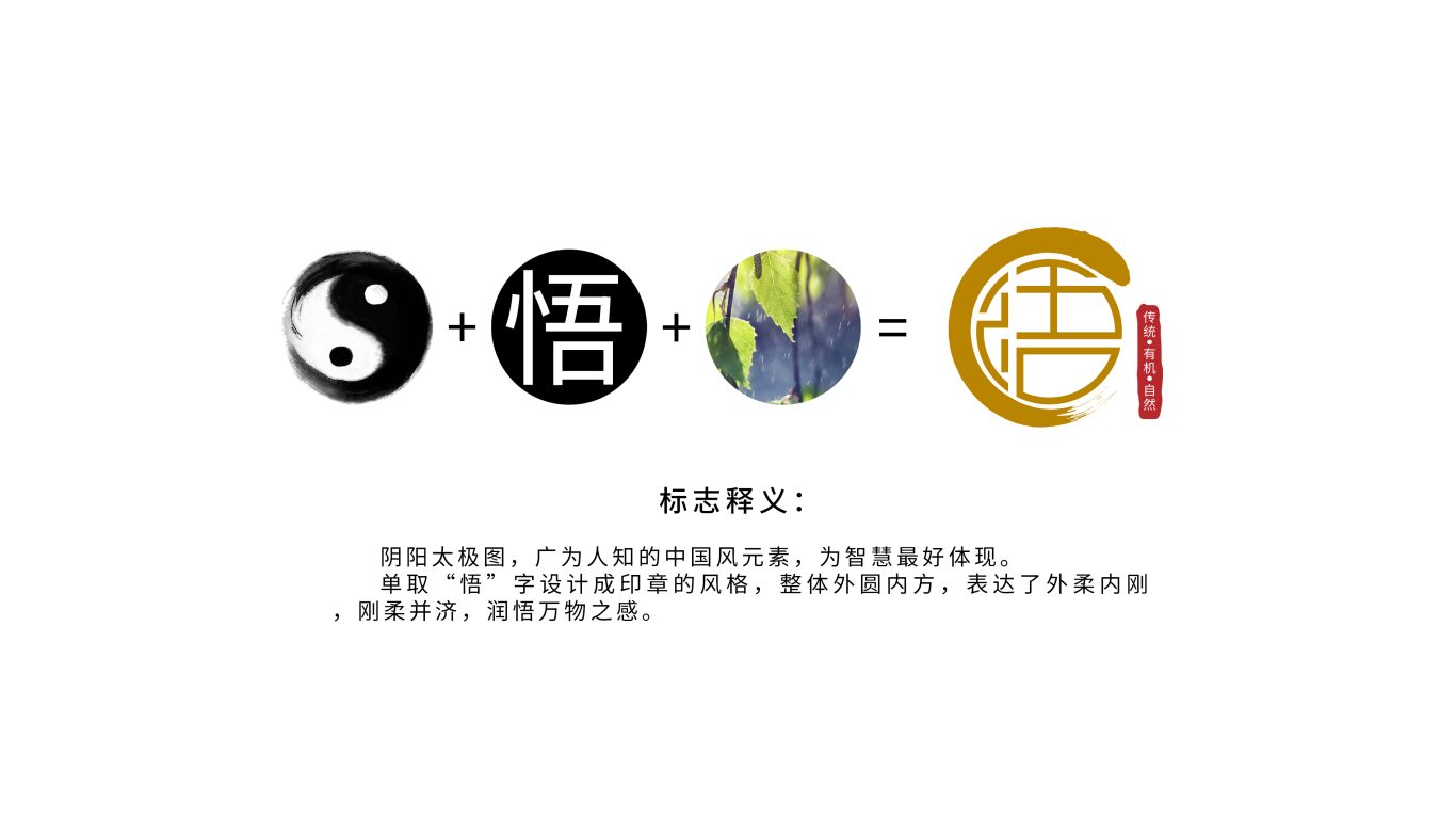 润悟生物LOGO设计中标图0
