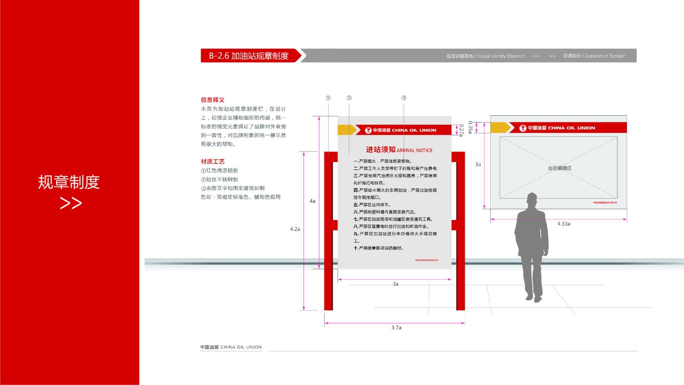 中国油盟VI设计中标图20