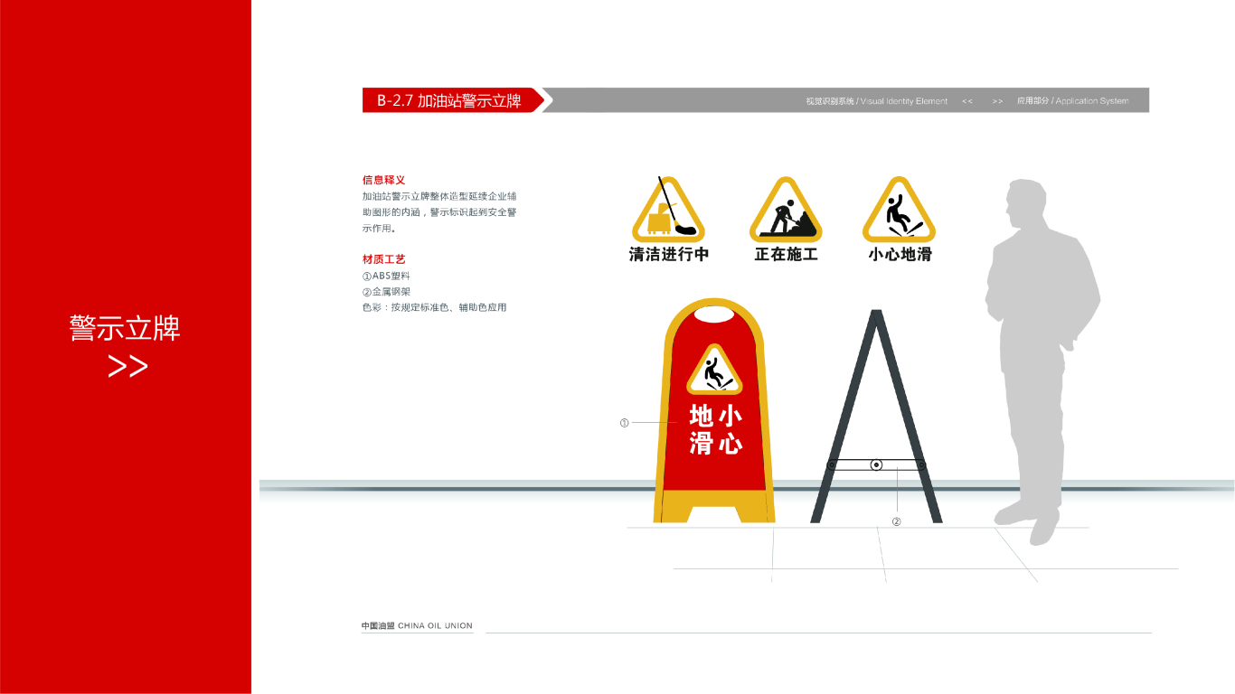 中国油盟VI设计中标图21