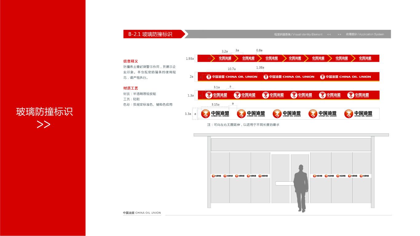 中国油盟VI设计中标图15
