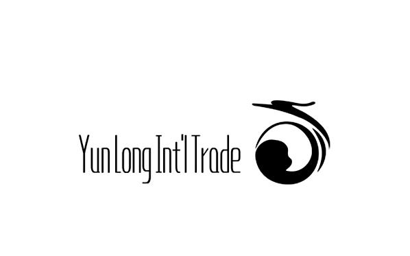 國際商貿公司logo設計