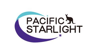 PACIFIC STARLIGHTLOGO设计