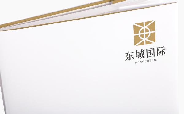 地产酒店行业标志设计