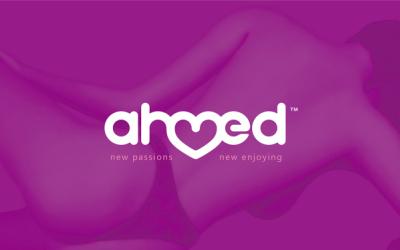 阿迈德安全套品牌形象设计