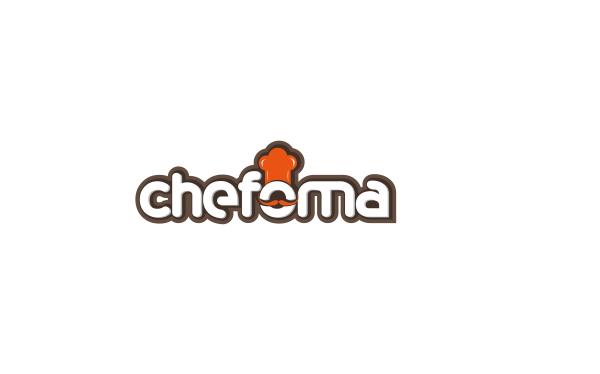 chefoma logo设计