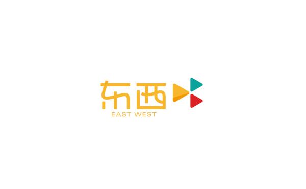 東西logo設計提案