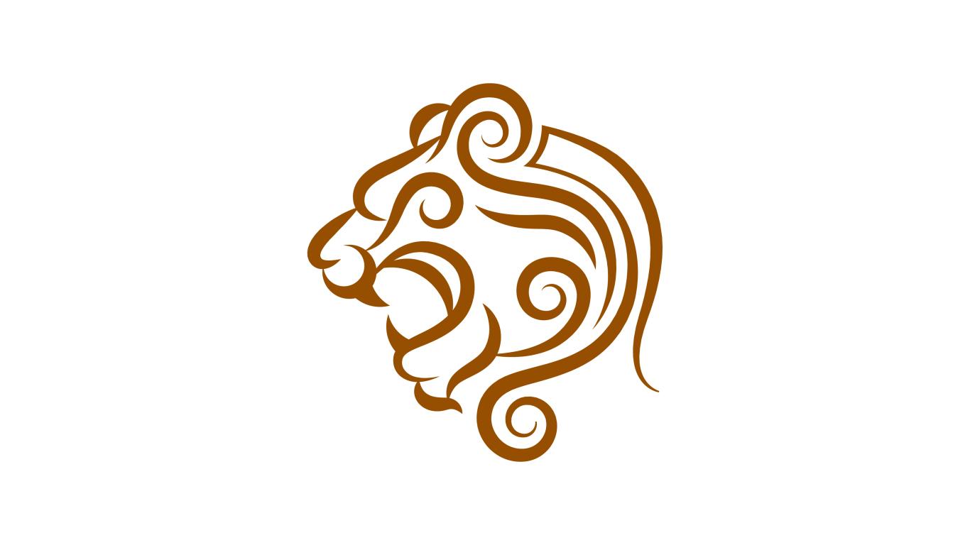 虎变经济创新学社LOGO设计中标图1