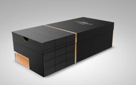 创意鞋盒包装
