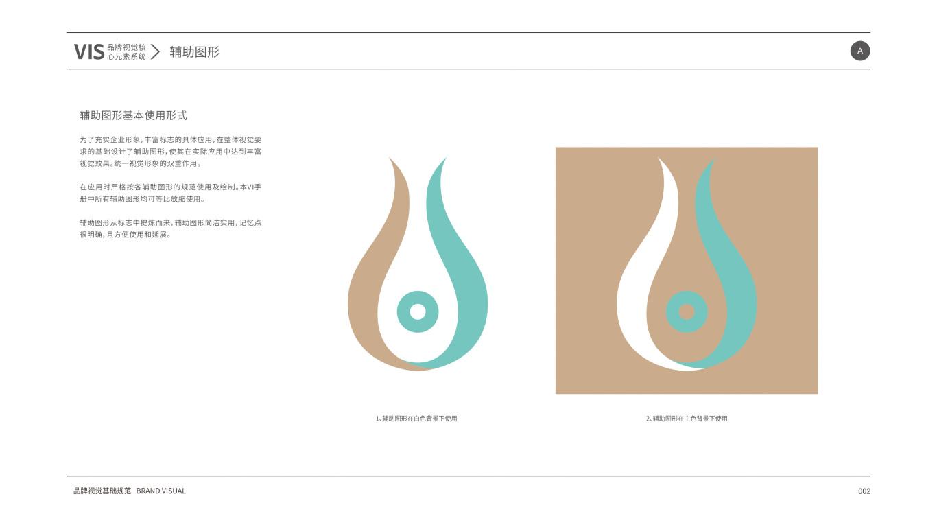 伯蒂医疗(VI)VI设计中标图5