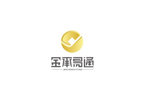 金承易通logo设计