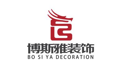 博斯雅装饰LOGO必赢体育官方app