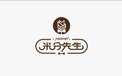 米分先生-餐饮品牌-logo+...