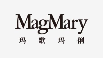 Mag MaryLOGO设计