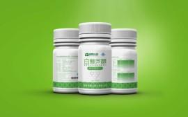 甘肃寿鹿山药业有限公司旗下品牌葡寿永康产品包装设计