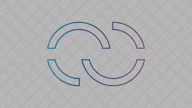 两点之间VI设计入围方案0