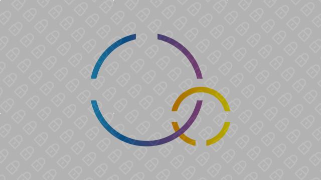 两点之间VI设计入围方案1