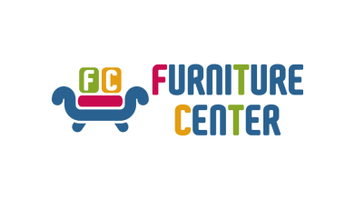 Furniture Center家居公司LOGO設計