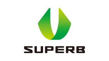 SUPERBLOGO設計