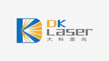 大科激光公司LOGO设计