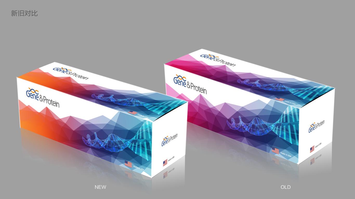基因和蛋白包装设计中标图2