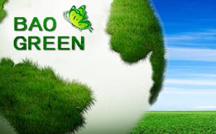 葆绿护坡品牌banner设计