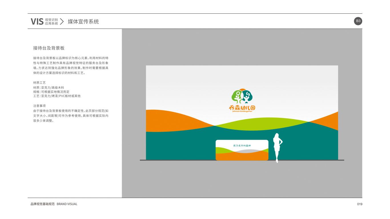 乔森幼儿园VI设计中标图27