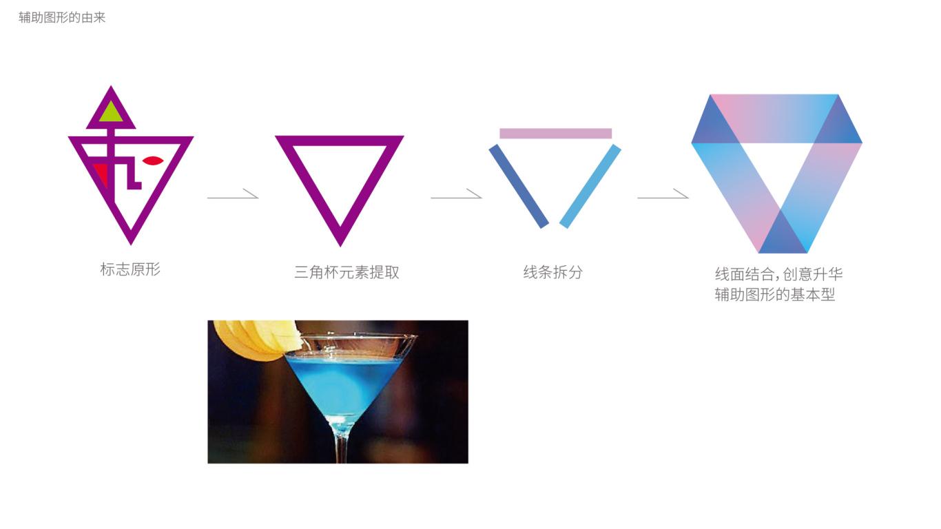 九遇品牌VI设计中标图1