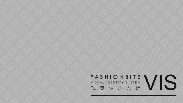fashionbiteVI设计入围方案0