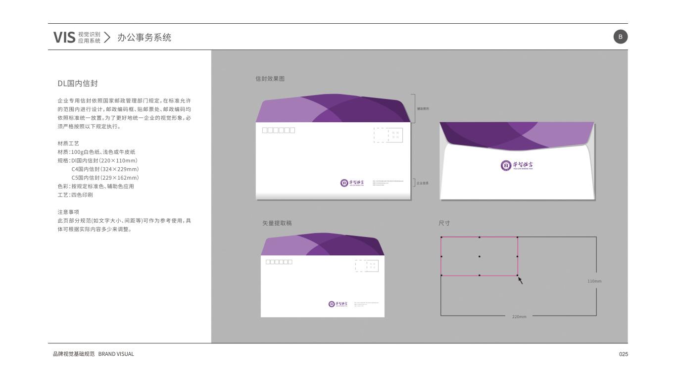 华智胜言VI设计中标图32