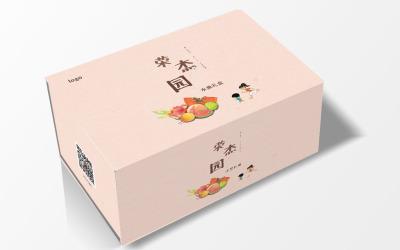 农业食品:荣杰园