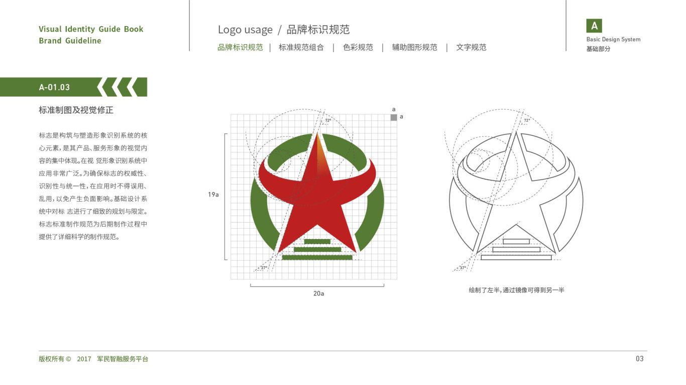 军民智融VI设计中标图27