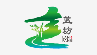 蓝坊人民政府LOGO乐天堂fun88备用网站